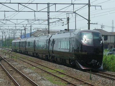 07.07.25.E655系試運転in藤代
