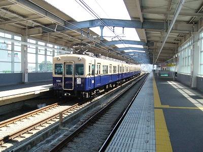 07.08.16 阪神本線 5314