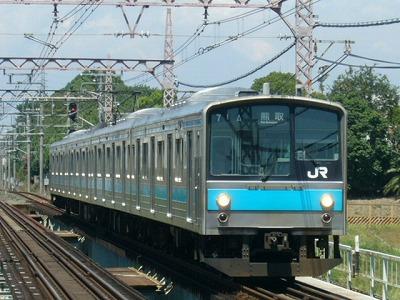 07.08.21阪和線 205系1000番台 普通熊取
