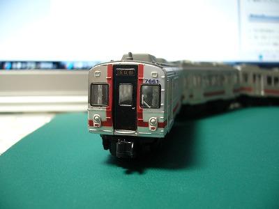東急7601F