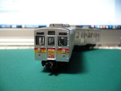 東急8639F