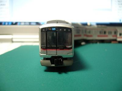 東急5151F