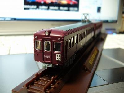 鉄コレ阪急1010系1