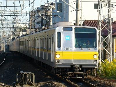 07.10.26 東武東上線 7112F