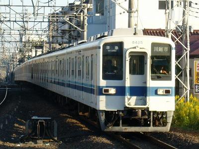 07.10.26 東武東上線 8125F