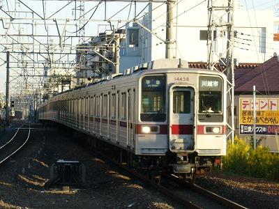 07.10.26 東武東上線 11438F
