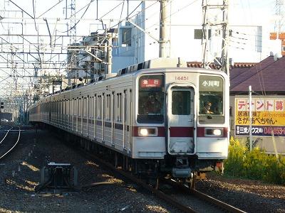 07.10.26 東武東上線 11451F