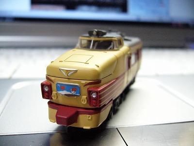 485系100番台京都車2