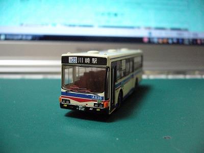 臨港バス5 LV
