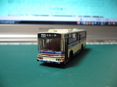 臨港バス3 HU