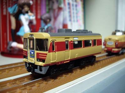クモハ485-200