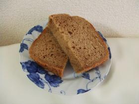 カフェオレ食パン