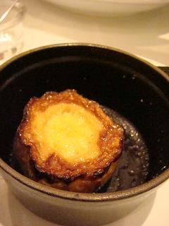 ズッキーニのココット焼き