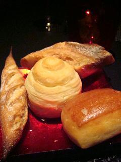 パン 全4種