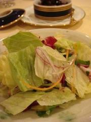 Mのサラダ