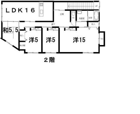町田岩村ビル2階