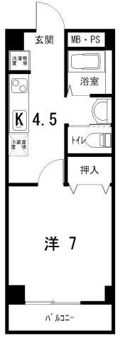 旬彩アパート