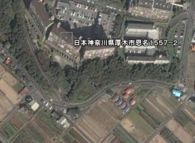 Google Earthより
