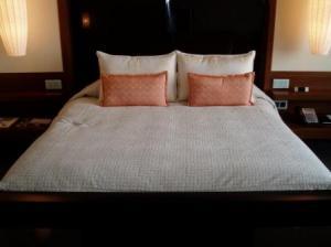 マンダリン(ベッド