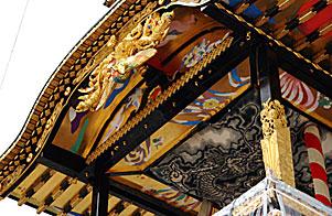 祇園祭 鉾