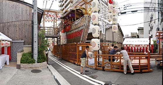 祇園祭 船鉾_1