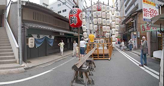 祇園祭 船鉾_2