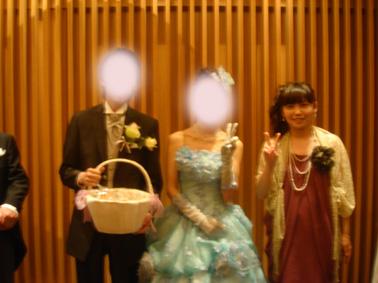 結婚式(5.14)⑥