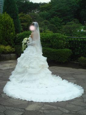 結婚式(5.14)②
