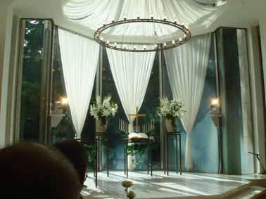結婚式(5.14)①