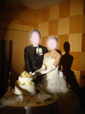結婚式(5.14)③