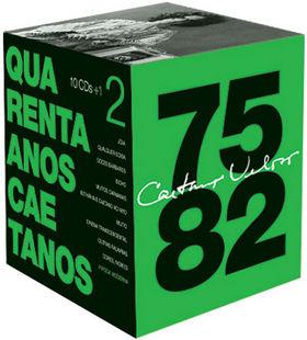 Caetano 75 82