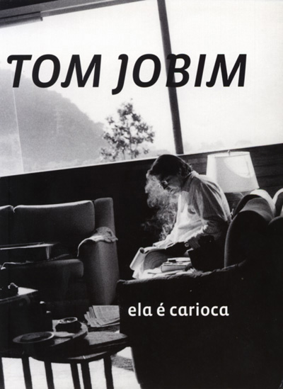 TOM JOBIM MAESTRO SOBERANO