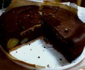 ケーキくり