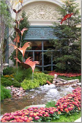 Conservatory 15