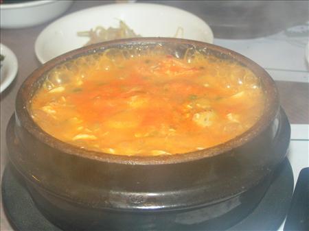 Hot Tofu 1