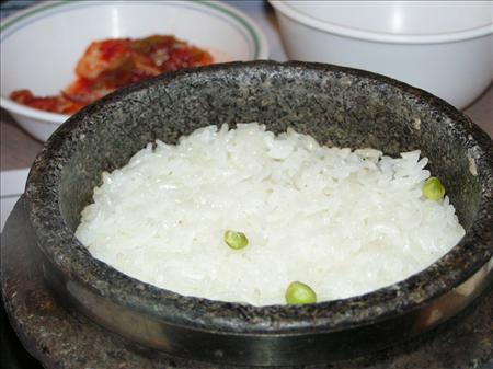 Hot Tofu 2