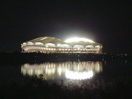 big swan②