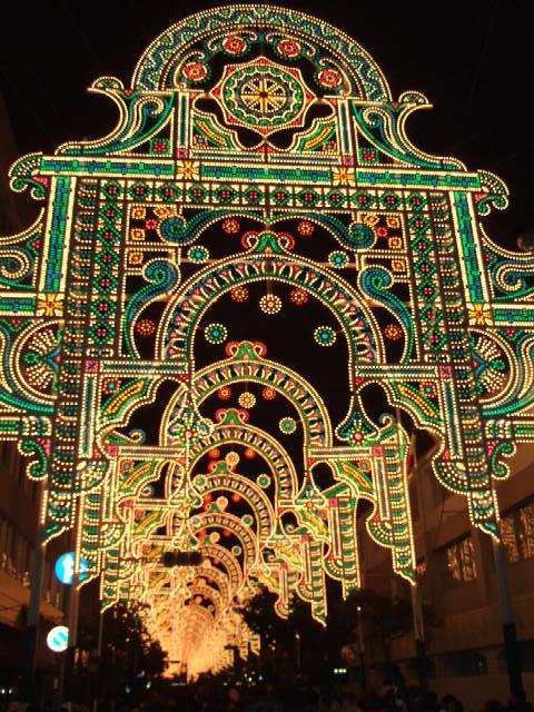 2006神戸ルミナリエ