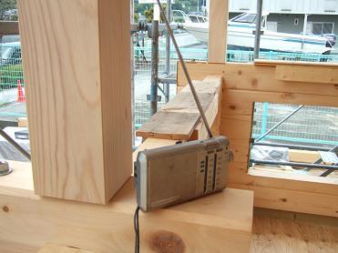 親方のラジオ