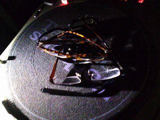 45 rpm MEGANE