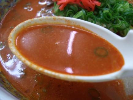 4丁目 スープ
