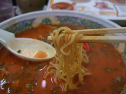 3丁目 麺