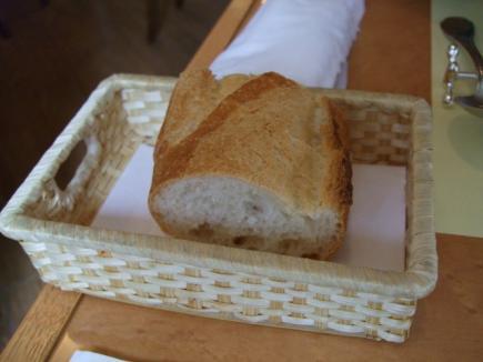 イルシオーネ パン