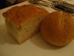 PONTE パン
