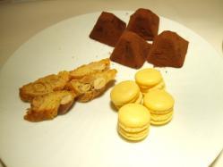 PONTE 焼き菓子