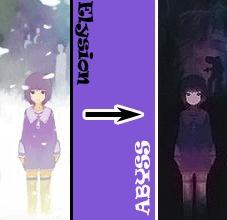 紫色的Ark子