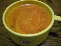 クノールR 1日分の緑黄色野菜スープ