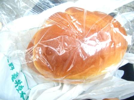 クリームパン@亀井堂
