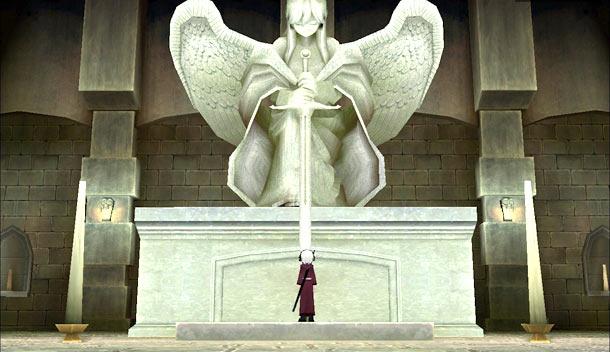 ペッカ祭壇