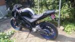 YZF R125 Custom